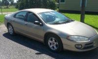 Picture of 2002 Dodge Intrepid ES, exterior