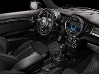Picture of 2015 MINI Cooper S, interior