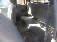 Picture of 1995 Toyota T100 2 Dr SR5 Extended Cab SB, interior