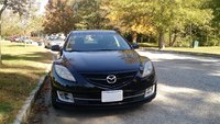 Picture of 2010 Mazda MAZDA6 i Touring