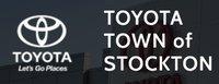 Toyota Town of Stockton logo
