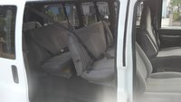 Picture of 2001 Chevrolet Express G3500 LS Passenger Van