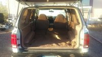 Picture of 1992 Ford Explorer 4 Dr XLT 4WD SUV, interior
