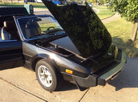 Picture of 1980 FIAT X1/9, exterior