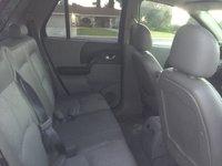 Picture of 2005 Saturn VUE V6, interior