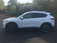 Picture of 2016 Mazda CX-5 Grand Touring AWD, exterior