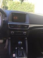 Picture of 2016 Mazda CX-5 Grand Touring AWD, interior