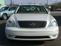 Picture of 2002 Lexus LS 430 Base