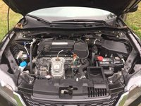 Picture of 2014 Honda Accord Coupe LX-S, engine