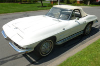 Picture of 1964 Chevrolet Corvette Coupe
