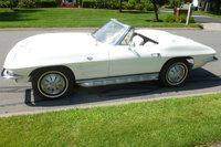 Picture of 1964 Chevrolet Corvette Coupe, exterior