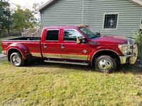 Picture of 2014 Ford F-350 Super Duty Lariat SuperCab LB DRW 4WD