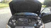 Picture of 2015 Audi A3 1.8T Premium, engine