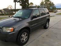 Picture of 2004 Ford Escape Limited, exterior