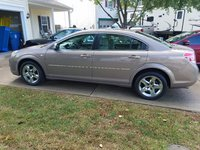Picture of 2008 Saturn Aura XE, exterior