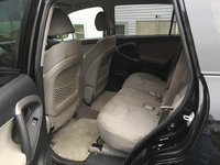 Picture of 2006 Toyota RAV4 Limited AWD, interior