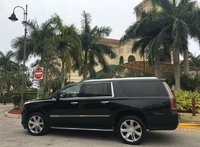 Picture of 2015 Cadillac Escalade Luxury