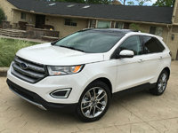 Picture of 2015 Ford Edge Sport