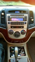 Picture of 2007 Hyundai Santa Fe GLS, interior