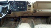 Picture of 1999 GMC Yukon SLT, interior