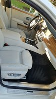 Picture of 2015 Rolls-Royce Ghost Series II, interior