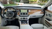 Picture of 2015 Rolls-Royce Ghost Series II, interior, gallery_worthy