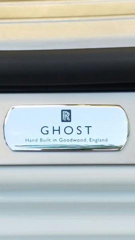 Picture of 2015 Rolls-Royce Ghost Series II