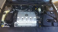 Picture of 2003 Cadillac Seville SLS, engine