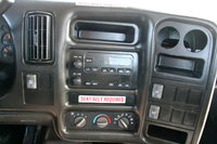 Picture of 2007 Chevrolet Silverado 3500HD Work Truck LB, interior