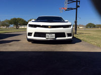 Picture of 2015 Chevrolet Camaro 2SS