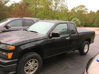 Picture of 2012 Chevrolet Colorado LT2 Ext. Cab 4WD