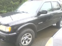 Picture of 2003 Isuzu Rodeo S V6