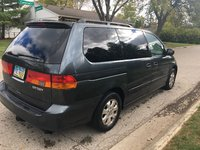 Picture of 2003 Honda Odyssey EX-L w/ DVD