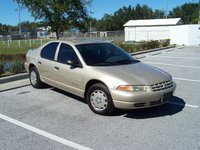 Picture of 1999 Plymouth Breeze 4 Dr STD Sedan