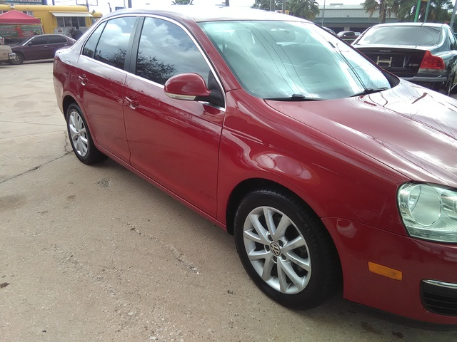 Picture of 2010 Volkswagen Jetta