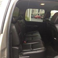 Picture of 2007 Chevrolet Silverado Classic 3500 LT2 Crew Cab 4WD, interior