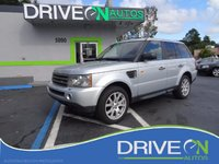2012 Land Rover Range Rover HSE LUX, 1000 down you drive wac