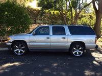Picture of 2005 GMC Yukon XL 1500 SLE