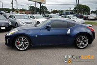 Picture of 2014 Nissan 370Z Base, exterior