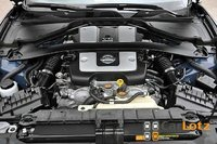 Picture of 2014 Nissan 370Z Base, engine