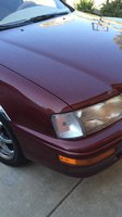 Picture of 1995 Toyota Avalon 4 Dr XL Sedan