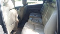 Picture of 2006 Chevrolet Suburban LT 1500 4WD, interior