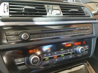 Picture of 2014 BMW 5 Series 528i, interior