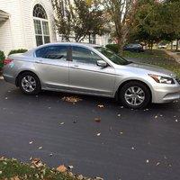 Picture of 2011 Honda Accord LX-P, exterior