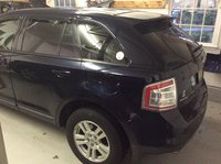 Picture of 2008 Ford Edge SEL, exterior