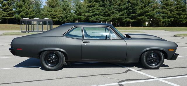 Picture of 1971 Chevrolet Nova
