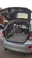 Picture of 2009 Saturn VUE XR V6, interior