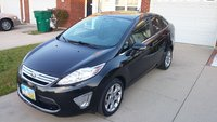 Picture of 2013 Ford Fiesta Titanium, exterior