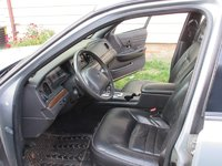 Picture of 2002 Ford Crown Victoria LX Sport, interior