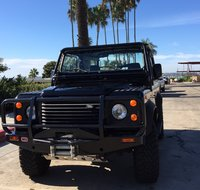 Picture of 1994 Land Rover Defender 90